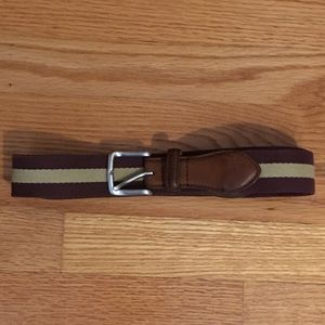 Men's Brooks Brothers Belt